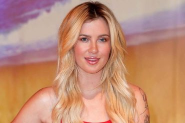 """Ireland Baldwin was corrected after using the term """"Latinex"""" amidst Hilaria's stepmother's legacy controversy"""