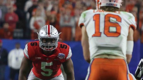 Team Buckeyes faces yet another crack at a familiar opponent at this year's Sugar Bowl