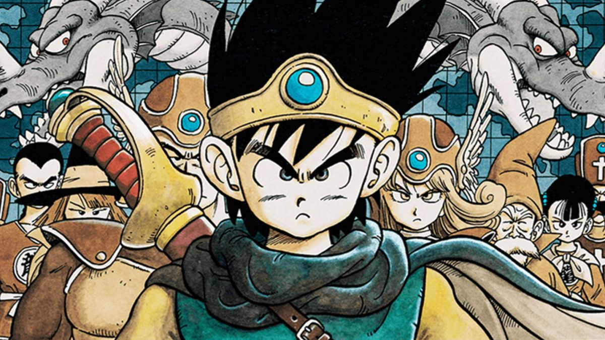 Dragon Quest Speedrunners roasts their classic consoles to cause glitches