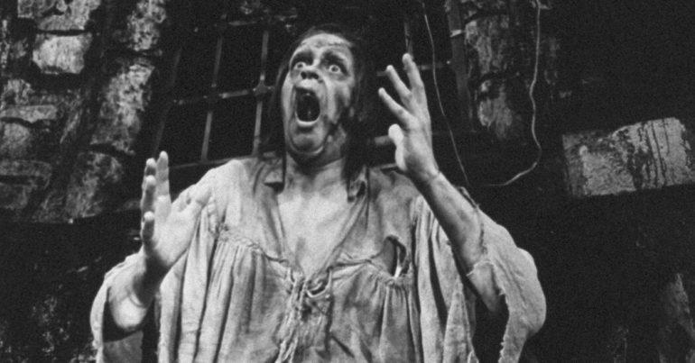 "The ""Frankenstein"" who never lived"