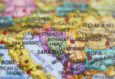 Європейський Союз виділяє 28 мільйонів євро на Україну, Балкани та Кавказ