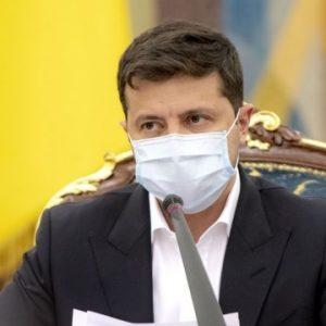 Зеленський проводить нараду з пріоритетних питань для української влади в 2021 році