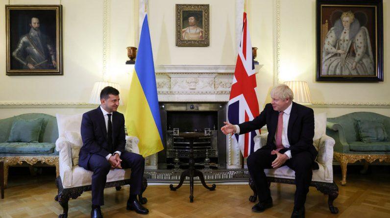 Ніколи не було кращого часу для британських компаній вивчити потенціал України