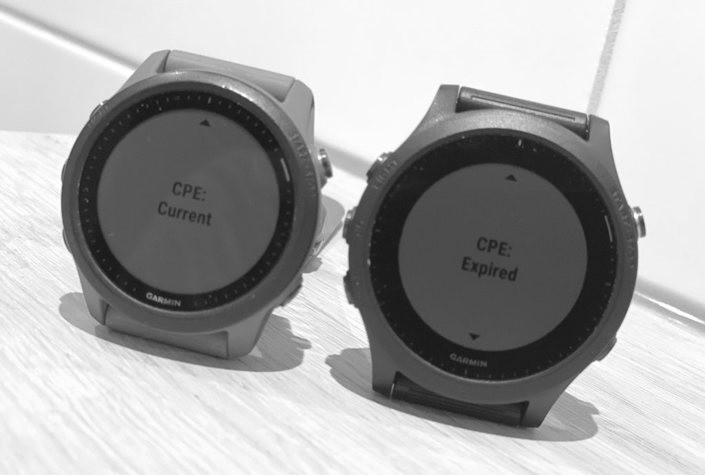New 2021 GPS accuracy issue affecting some Garmin, Suunto, and other GPS devices