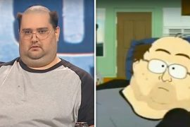 'South Park Guy' Warcraft Cosplayer, Jarrod Nandin, is dead from COVID-19