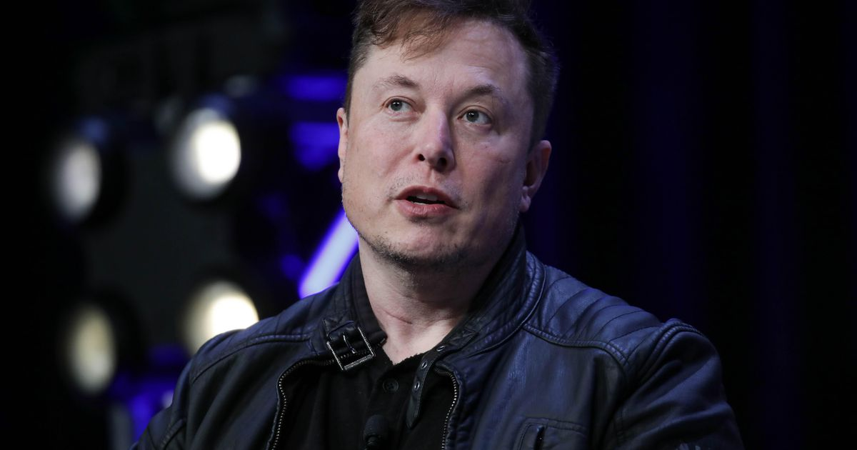 Elon Musk has replaced Jeff Bezos as the richest person on earth