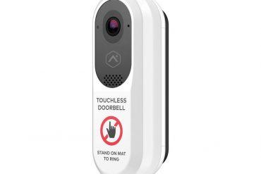 Finally, the Pandemic era doorbell