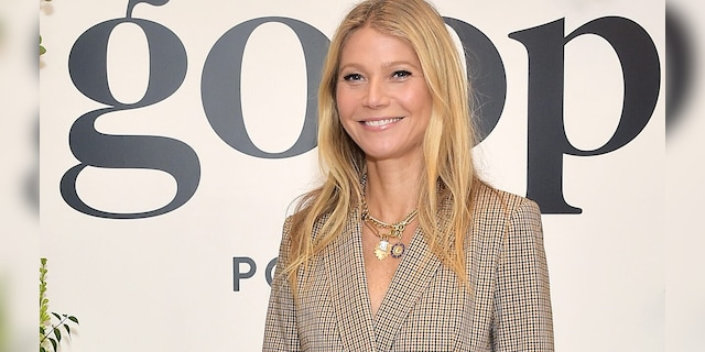 Goop has admitted that she is `` shy '' and not as open as one might think despite her decades-long success and accolades from her previous acting roles.