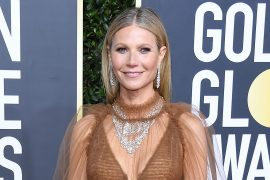 Gwyneth Paltrow reveals that being famous makes her uncomfortable, and confirms her departure from acting