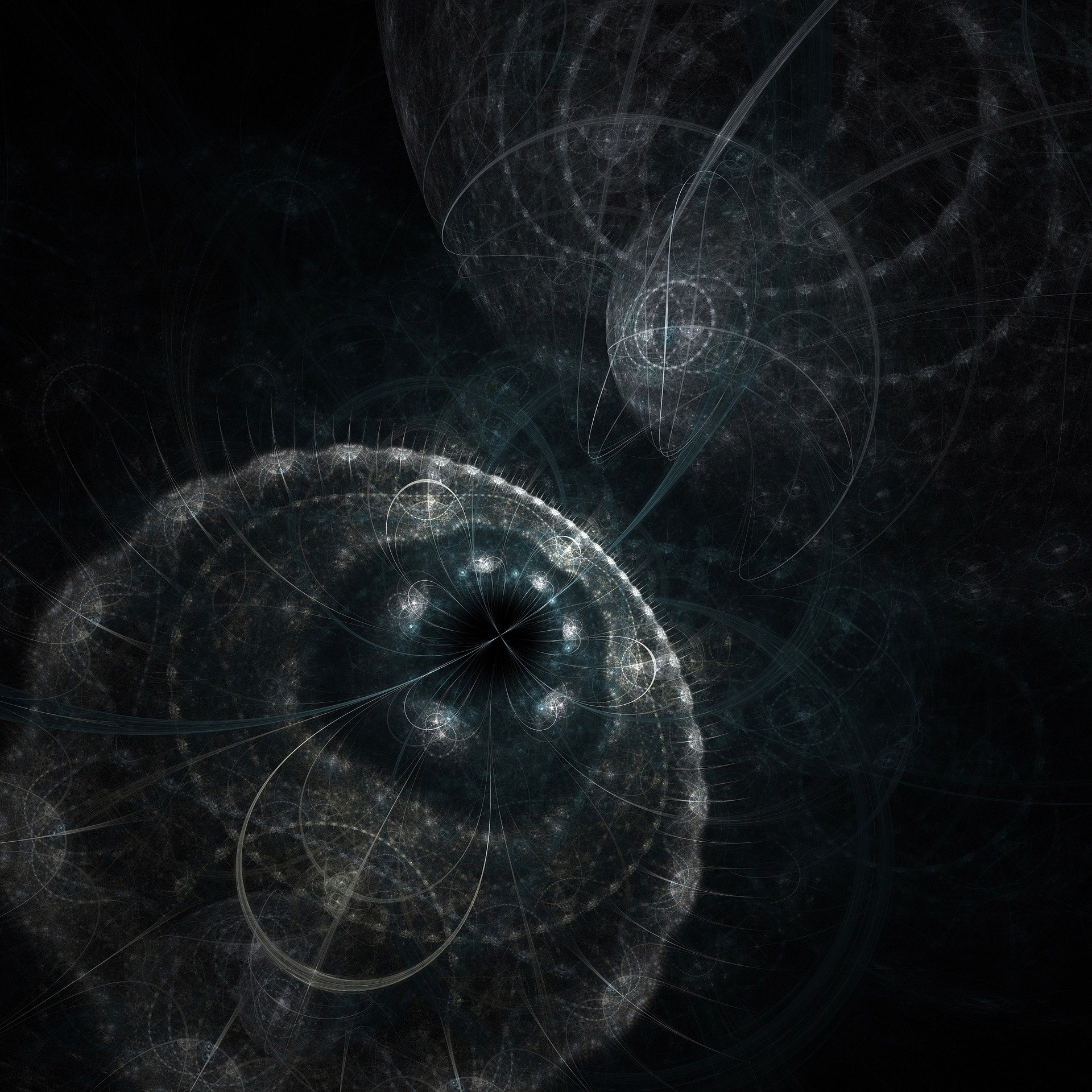 A new state of matter in a one-dimensional quantum gas