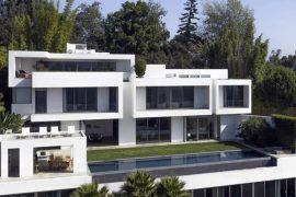 Trevor Noah's $ 27.5 million Bel Air Mansion is a daily show mansion