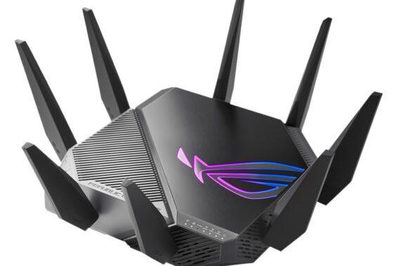Wi-Fi 6E arrives at CES 2021