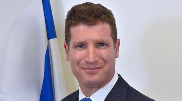 Шай Заревац, керівник економічної та торгової місії в Австралії.  Фото: Шломі Амсалем