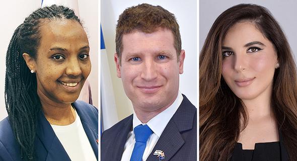 Ізраїльські посланники технологій визначають виклики та можливості у світі після Ковіда