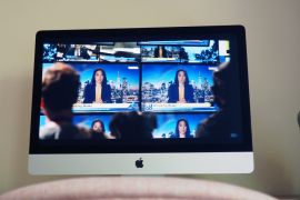 Apple is planning to redesign the iMac in a long time
