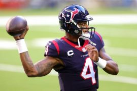 Deshaun Watson Trade Rumors: Texas QB 'Just Wants Out';  Many players support it  Bleacher report