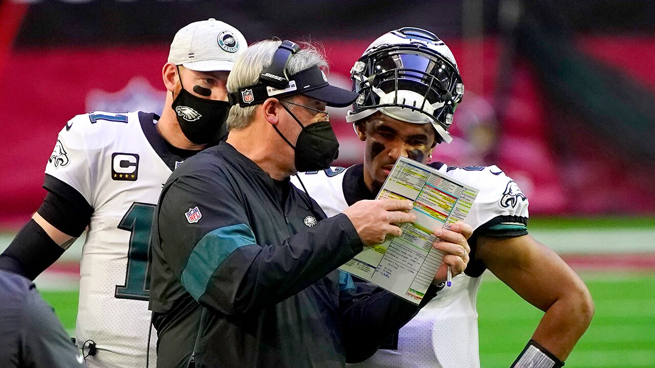 ESPN superstar reporter calls for the NFL to investigate Eagles, the tank coach