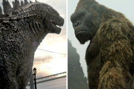 Godzilla Vs.  Kong jumps to March at HBO Max and theatrical debut - Deadline