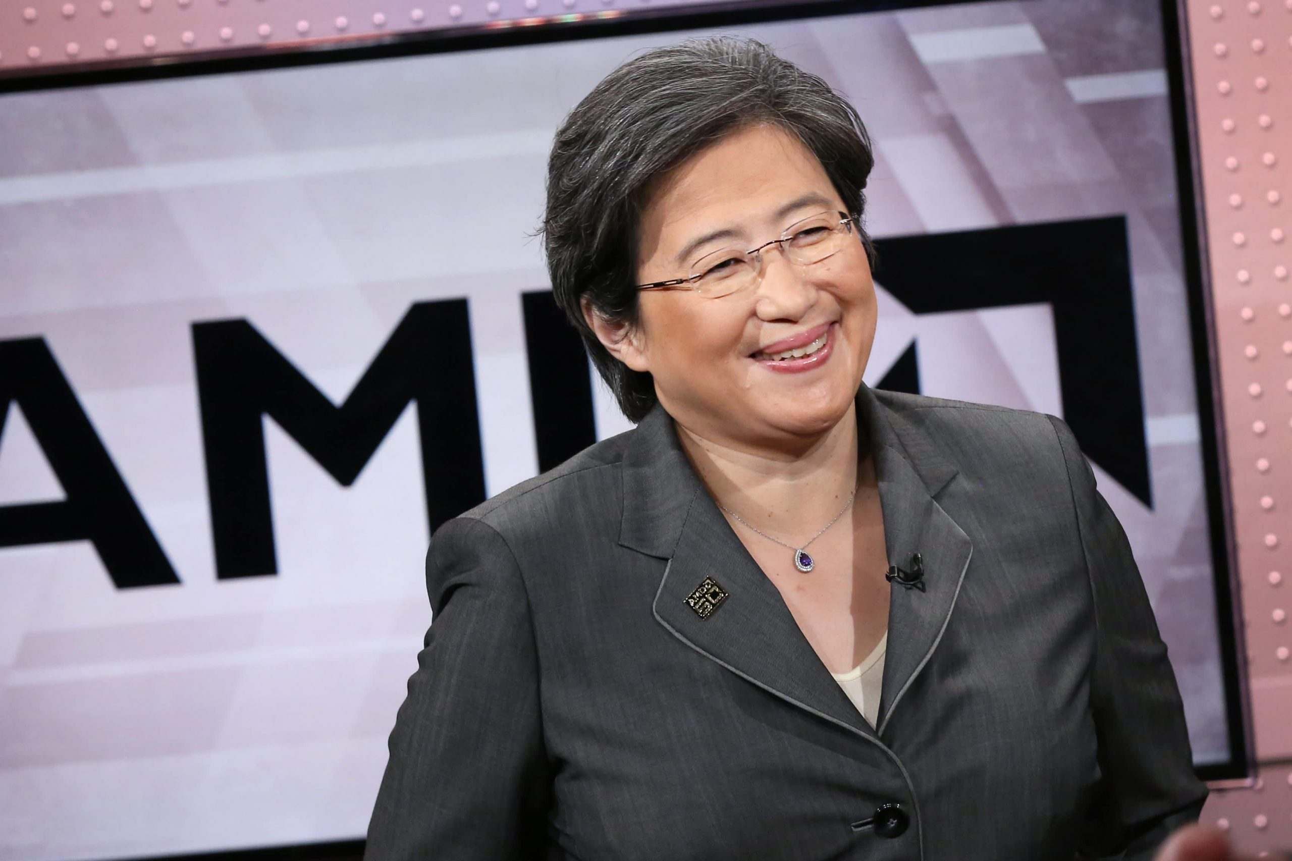 Jim Cramer says Intel shakeup is creating a buying opportunity in AMD