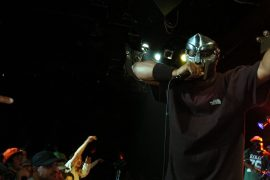 MF Doom, masked rapper with complex rhymes, dead at 49
