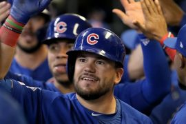 Off He Goes: Reports Kyle Schwarber signed with Citizens (UPDATE)