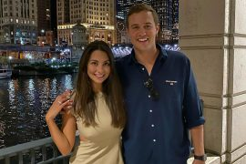 Peter Weber and Kelly Flanagan split from 'The Bachelor'