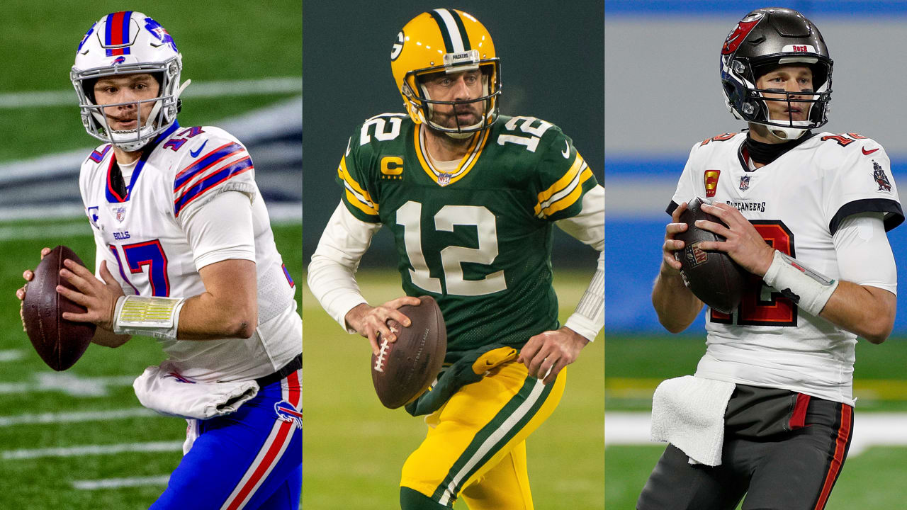 QB Aaron Rodgers aims to rewrite the Packers' one-season TD record