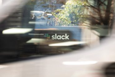 Slack down: The Office chat app drops as people return to work