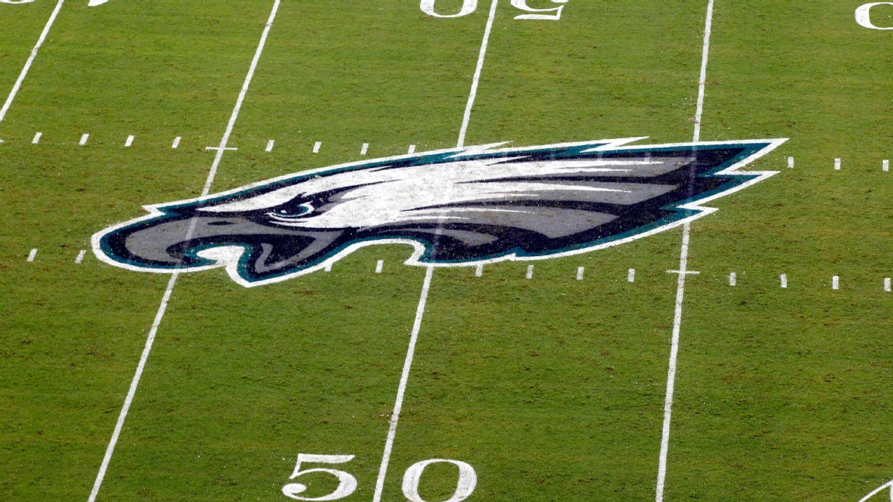 Sources say Rich Scangarillo and Marty Morninwig are absent as the Philadelphia Eagles' training change continues