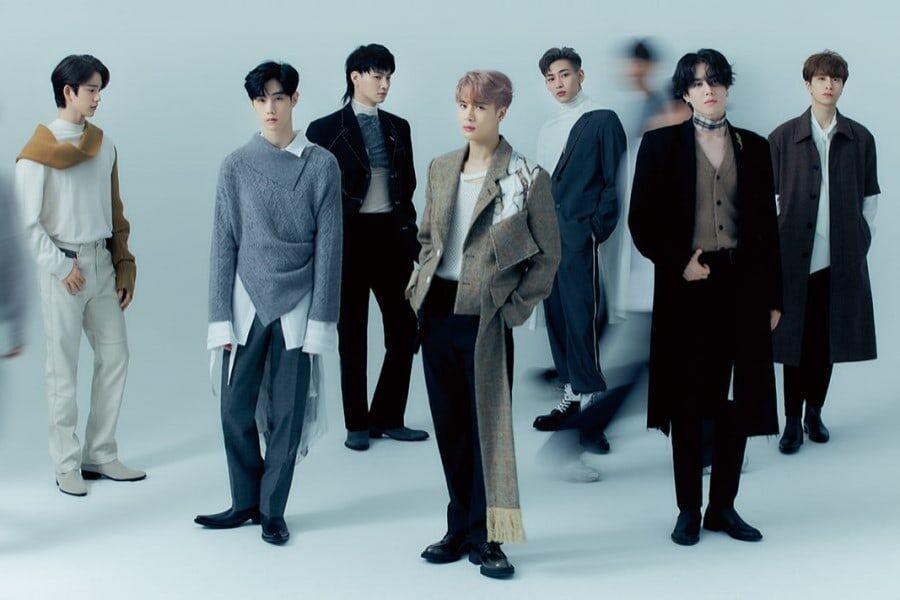 UPDATE: Submitting reports all GOT7 members will part with JYP Entertainment + response
