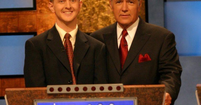 "Who will replace ""Jeopardy!""  Host Alex Trebeek?"