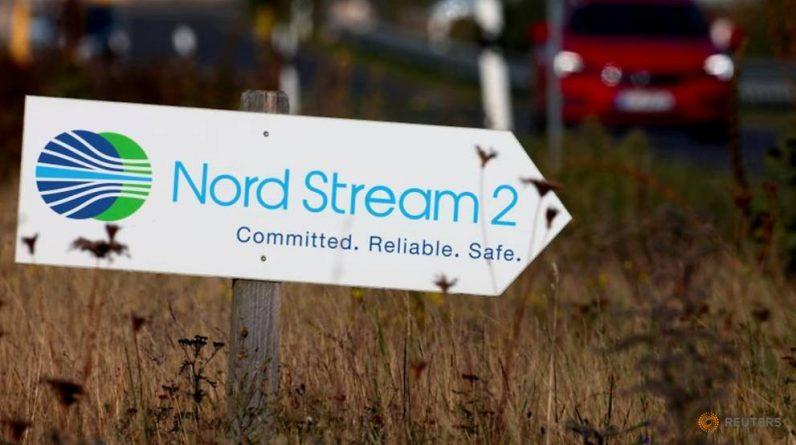 """Американські сенатори закликали адміністрацію Байдена ввести санкції щодо газопроводу """"Північний потік 2"""""""