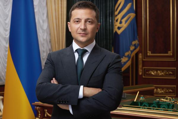 Еміратське агентство новин - Ексклюзив: Президент України: Поглиблення двосторонніх відносин з ОАЕ є пріоритетом нашої зовнішньої політики