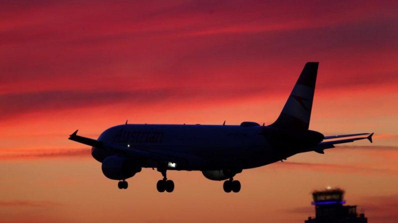 Повітряні подорожі - Програма формування кабінету для підтримки українських авіакомпаній - УНІАН