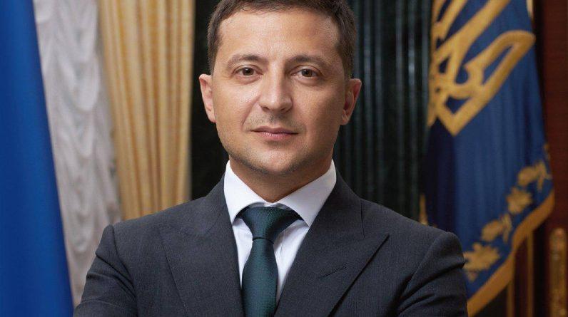 Президент Зеленський: Україна може бути гарантом продовольчої безпеки Об'єднаних Арабських Еміратів - новини