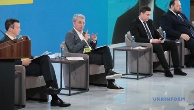 Уряд запровадить нові підходи до підтримки культури - Ткаченко