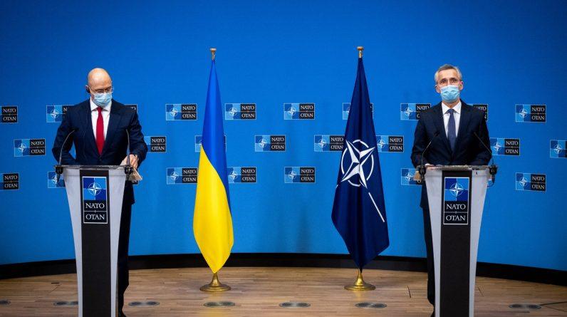Чому Україна досі не є членом НАТО?