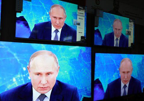 Україна приймає новий та вдосконалений закон про референдум