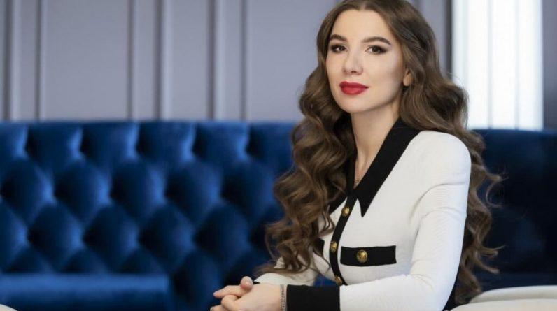 Альона Шевцова, акціонер iBox, входить в топ-5 фінтех-жінок в Україні