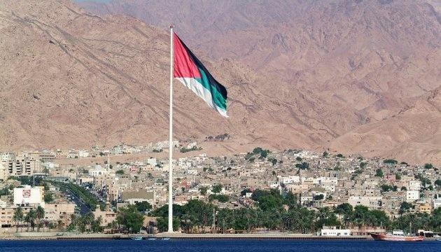 Йорданія може стати центром для українських харчових продуктів на Близькому Сході