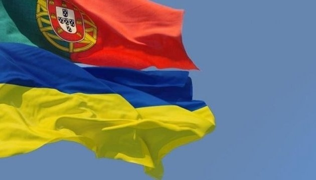 Португалія зацікавлена в обміні досвідом в галузі оцифрування та інформаційних технологій з Україною