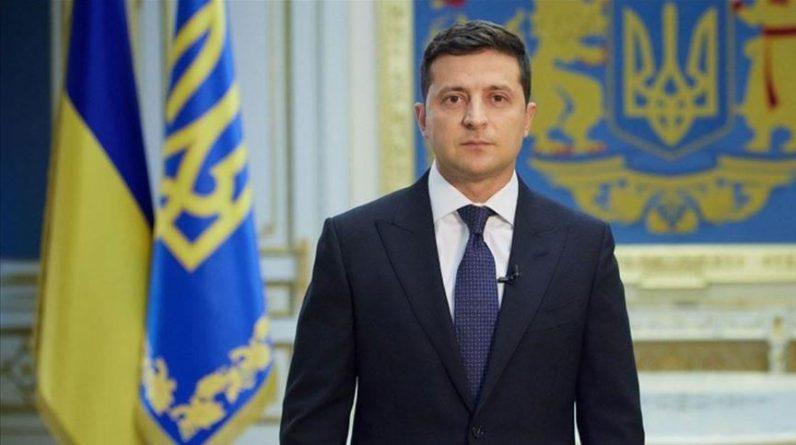Президент України підписує закон про запобігання тиску на бізнес