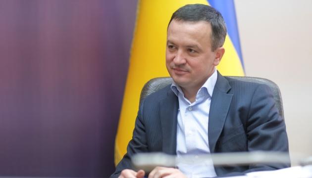 Україна хоче збільшити експорт сільськогосподарської продукції до Таджикистану - Міністерство економіки