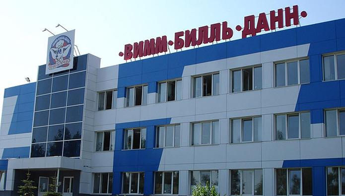 Український WIMM-BILL-DANN спостерігає збільшення чистого прибутку на 30%