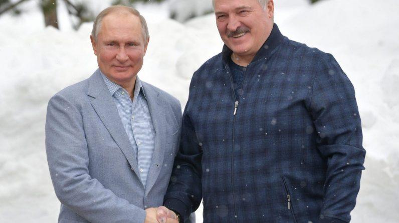 М'який аншлюс: всередині захоплення Росією Білорусі