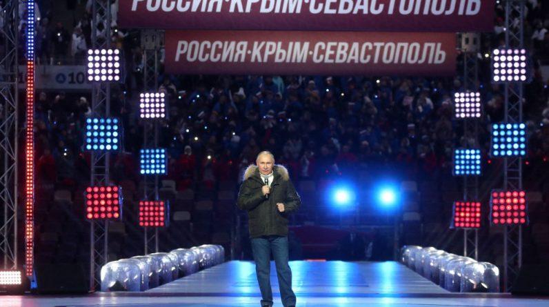 """Байден погодився, що Путін був """"вбивцею"""".  Більшості росіян все одно."""