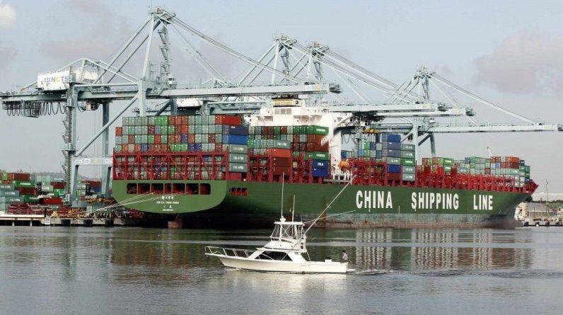Китай - Двостороння торгівля зросла на 20,5% у 2020 році - Торговий представник - УНІАН