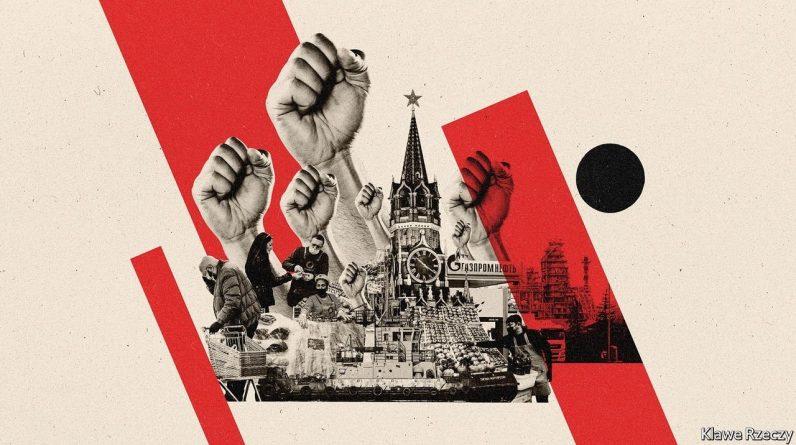 Кремль ізолював російську економіку