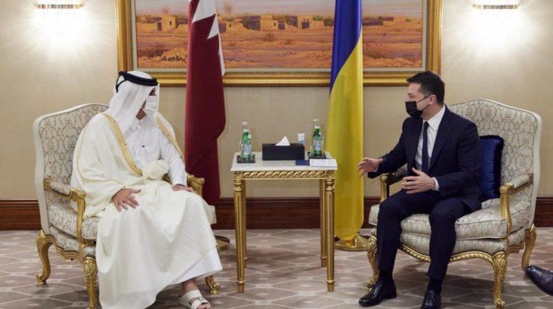 Меморандум про взаєморозуміння - УНІАН - Україна та Катар взаємно визнають посвідчення моряків
