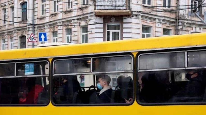 Новий закон розпалює українську мовну напругу, Світові новини